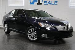2010_Lexus_ES 350_Heated/Cooled Seats Keyless Go Tints_ Schaumburg IL