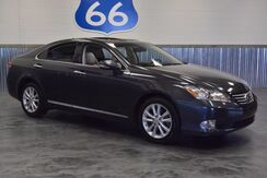 2010_Lexus_ES 350_LOADED LEATHER SUNROOF! 57K MILES!_ Norman OK
