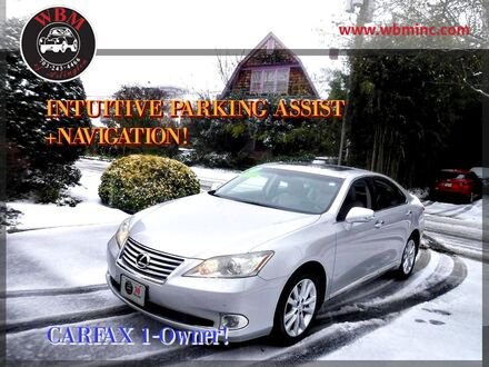 2010_Lexus_ES 350_Premium Plus_ Arlington VA