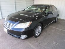 2010_Lexus_ES 350_Sedan_ Dallas TX