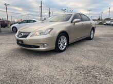 2010_Lexus_ES 350_Sedan_ Houston TX