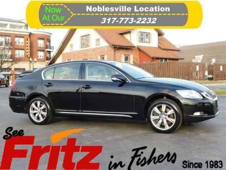 2010 Lexus GS 350  Fishers IN