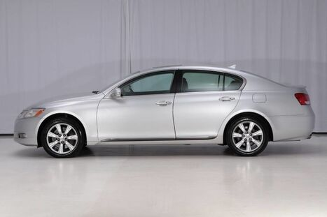 2010_Lexus_GS 350 AWD__ West Chester PA