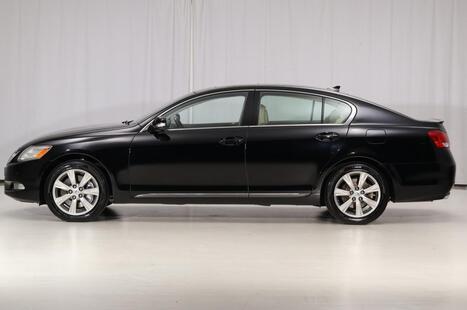 2010 Lexus GS 350 AWD 3.5L V6 SEDAN West Chester PA