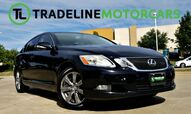 2010 Lexus GS 350 SUNROOF, NAVIGATION, LEATHER, AND MUCH MORE!!!