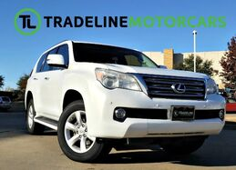 2010_Lexus_GX 460_NAVIGATION, SUNROOF, BLUETOOTH, AND MUCH MORE!!!_ CARROLLTON TX