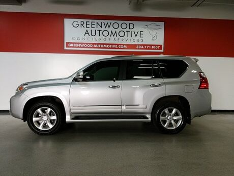 2010 Lexus GX 460 Premium Greenwood Village CO
