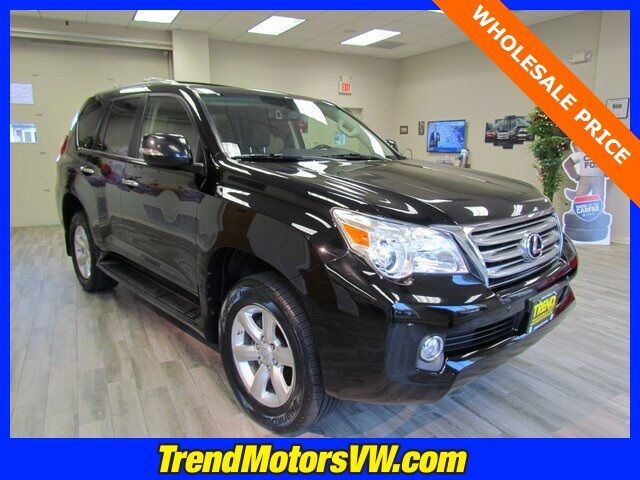 2010 Lexus GX 460 Morris County NJ