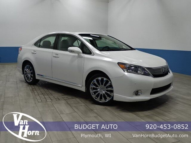 2010 Lexus HS 250h Plymouth WI