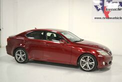 2010_Lexus_IS 250__ Fort Worth TX