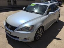 2010_Lexus_IS 250__ Gainesville TX