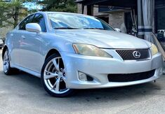 2010_Lexus_IS 250__ Georgetown KY