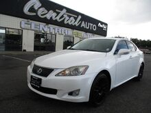 2010_Lexus_IS 250__ Murray UT
