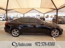 2010_Lexus_IS 250__ Plano TX
