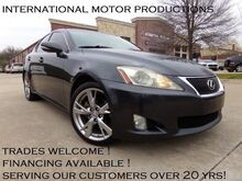 2010_Lexus_IS 250_**0-Accidents**_ Carrollton TX