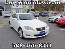 2010_Lexus_IS 250_250_ Westborough MA