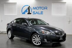 2010_Lexus_IS 250_AWD_ Schaumburg IL