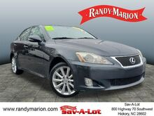 2010_Lexus_IS_250_ Hickory NC