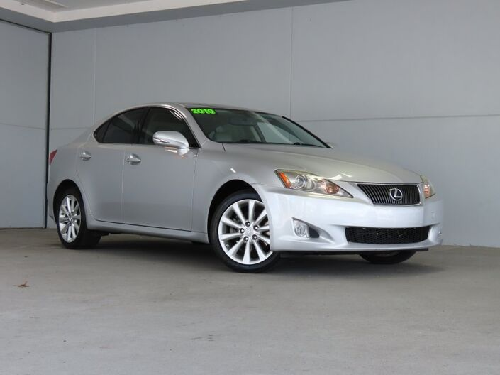 2010 Lexus IS 250 Merriam KS