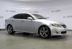 2010_Lexus_IS 250_Navigation,Camera,Ac/Heated Seats,Push Start_ Houston TX