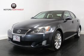 2010_Lexus_IS 250_Sport_ Tacoma WA