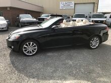 2010_Lexus_IS 250C__ Ashland VA