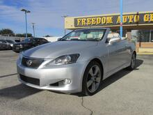 2010_Lexus_IS 250C__ Dallas TX