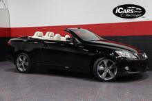 2010 Lexus IS 250C 2dr Convertible