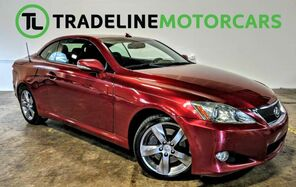 2010_Lexus_IS 350C_NAVIGATION, SUNROOF, HEATED/COOLED SEATS AND MUCH MORE!!!_ CARROLLTON TX