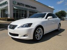 2010_Lexus_IS_IS 350 6-Speed Sequential_ Plano TX