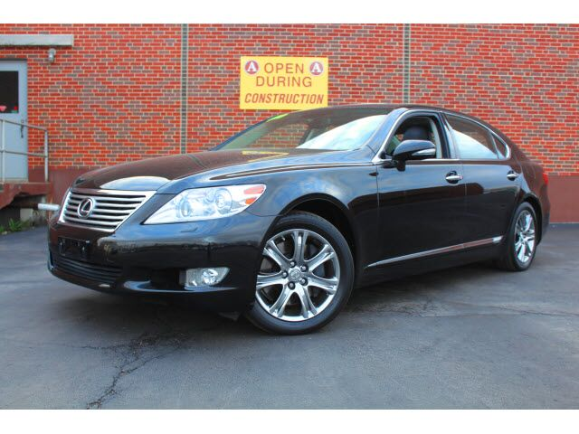 2010 Lexus LS 460 L Merriam KS