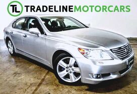 2010_Lexus_LS 460_LEATHER, SUNROOF, REAR VIEW CAMERA AND MUCH MORE!!!_ CARROLLTON TX