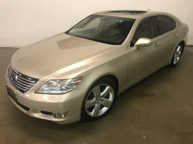 2010 Lexus LS 460 Luxury Package One Owner 29kmi Clean Carfax Perfect! Addison TX