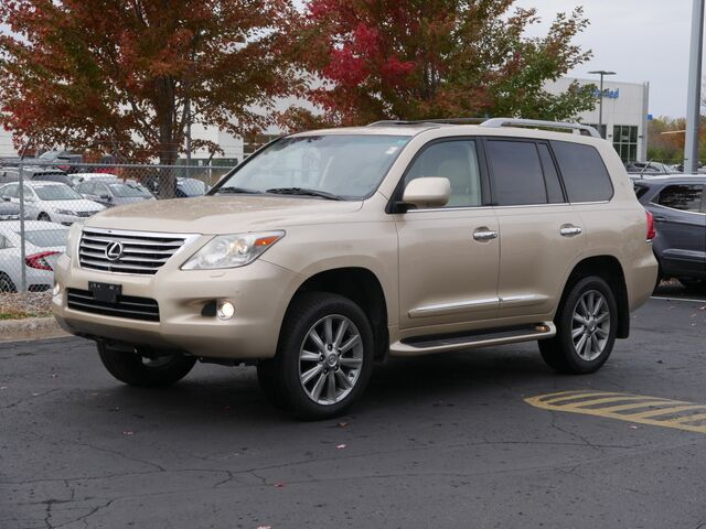 2010 Lexus LX 570 Inver Grove Heights MN