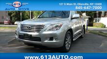 2010_Lexus_LX 570_Sport Utility_ Ulster County NY