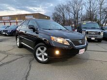 2010_Lexus_RX 350__ South Amboy NJ