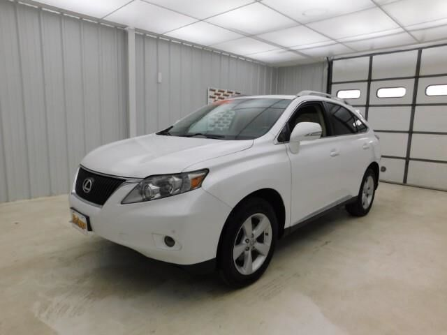 2010 Lexus RX 350 AWD 4dr Manhattan KS