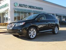 2010_Lexus_RX 350_FWD 3.5L 6CYL AUTOMATIC, SUNROOF, LEATHER, BACK-UP CAMERA, POWER TRUNK LID, POWER SEATS_ Plano TX