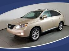2010_Lexus_RX 350_FWD 4dr_ Cary NC