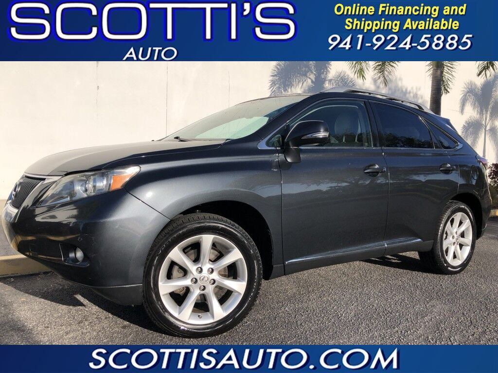 2010 Lexus RX 350 LUXURY SUV~ LIGHT INTERIOR COLOR~ VERY WELL SERVICED~ CLEAN CARFAX~6 CYL~ VENTILATED SEATS~ LEXUS QUALITY~ WE OFFER ONLINE FINANCE AND SHIPPING!