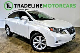 2010_Lexus_RX 350_NAVIGATION, SUNROOF, LEATHER AND MUCH MORE!!!_ CARROLLTON TX