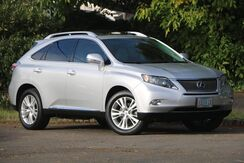 2010_Lexus_RX 450h__ Salem OR