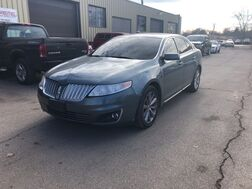 2010_Lincoln_MKS__ Cleveland OH