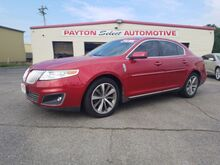2010_Lincoln_MKS__ Heber Springs AR