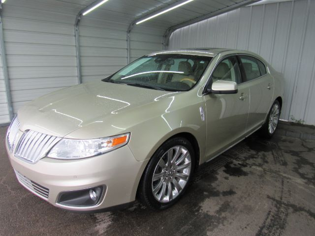 2010 Lincoln MKS 3.7L AWD Dallas TX