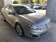 2010 Lincoln MKS BEIGE State College PA