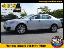 2010_Lincoln_MKS_Base_ Columbus GA
