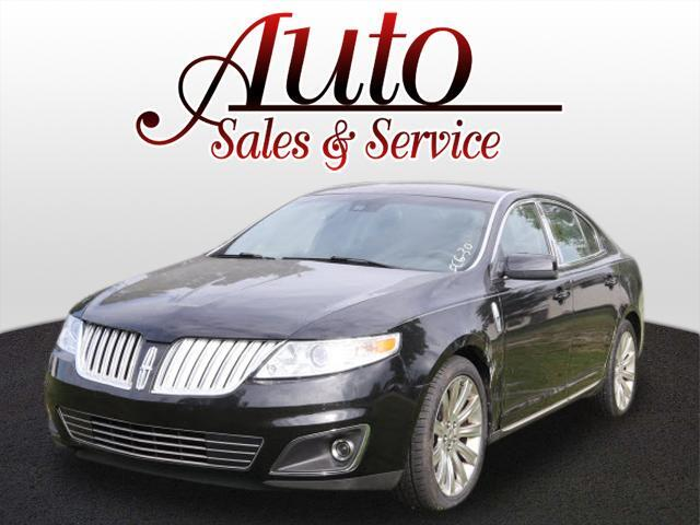 2010 Lincoln MKS Base Indianapolis IN
