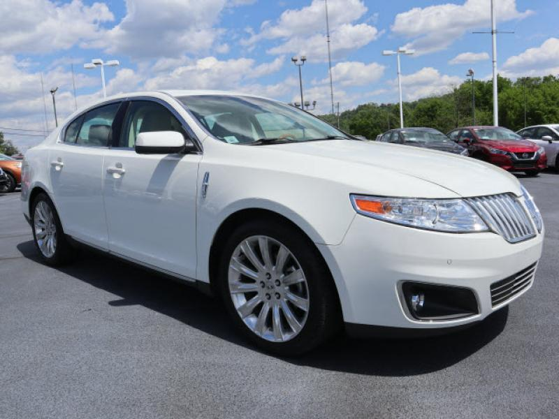2010 Lincoln MKS Base Knoxville TN