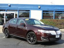 2010_Lincoln_MKS_Base_ Palatine IL